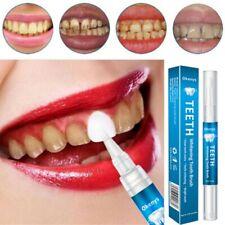 Teeth Whitening Pen Cigarette Dental Plaque Brighten Teeth Cleaning Oral Hygiene