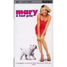 MARY A TOUT PRIX        -- CAMERON DIAZ  / BEN STILLER     -----   pour PSP