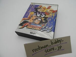 THE KING OF FIGHTERS 94 NEO GEO GAME SNK NGH-055 JAPAN [Rank B]