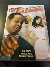 Code Name: The Cleaner (DVD, 2007)