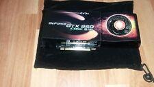 EVGA GeForce GTX 260 Core 216 Graphic Card