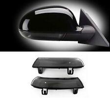 Für VW Golf 5 6 Passat 3BG 3C Sharan EOS LED Blinker Spiegelblinker Set Schwarz
