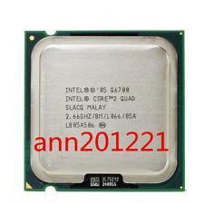 1PC Intel Core 2 Quad Q6700 2.66 GHz 4-Core 8M 1066 Processor LGA775 95W CPU