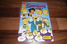SIMPSONS COMICS # 29 -- in 1. EDIZIONE 1997