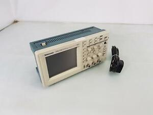 Tektronic TDS220 Oscilloscope