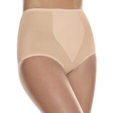 2cccaeca67e84 2 in Set Pair Hanes 5x Beige Tummy Control Panel Shaping Briefs Bali JMS