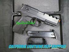 NEWEST ZORAKI 4918 PRO FV FILM NO GLARE BLACK METAL REPLICA MOVIE PROP GUN 9M