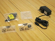 Accessories for a BlueAnt Z9i Bluetooth Headset - Headset NOT Included