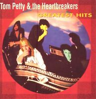 TOM PETTY & THE HEARTBREAKERS greatest hits (CD compilation) best of