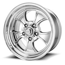 AMERICAN RACING VN550 Hopster 16X8 5x114.30 Offset -12 Polished (Quantity of 1)