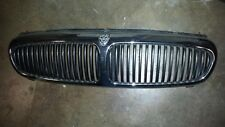 JAGUAR X TYPE 2002 2003 2004 2005 2006 2007 2008 GRILLE GREY