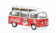 "OXFORD 76VW030CC - VOLKSWAGEN T2 BUS ""COCA COLA"" - 1:76"