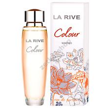 75ml  LA RIVE COLOUR Woman Eau de Parfum zum absoluten Hammerpreis