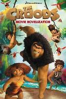 The Croods Movie Novelization, West, Tracey,To Be Announced , Good | Fast Delive