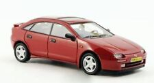 MAZDA 323F BA MK2 RED 1994 NEO 44520 1/43 ROUGE ROSSO ROT LHD LEFT HAND DRIVE