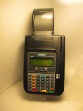 Hypercom T7Plus Credit Card Machine w/o Power Supply