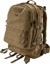 Barska Loaded Gear GX-200 Tactical Backpack, Dark Earth, BI12342