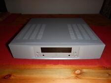 Linn Majik dsm/3 Digital Streamer/Pre/AMP, dynamics, exactly, Silver, HDMI 2.0, Top