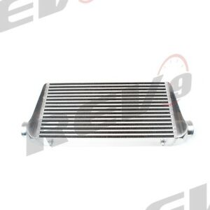 REV9 UNIVERSAL SPEC R TURBO INTERCOOLER FMIC ALUMINUM 30.5X12X4 400-800HP+ 3inch