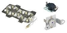 Dryer Heater Kit for Samsung DV45H7000EW/A2-0000