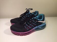 Authentic NIKE AIRMAX Women's Trainers Size EU37.5 UK4