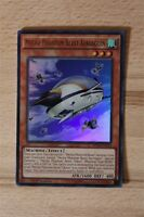 Mega Pack 2014 (MP14) 1st Edition Secret, Ultra & Super Rare Yugioh Cards Part 1