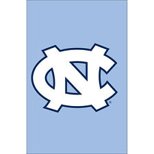 University of North Carolina Tarheels Athletics Fan Flag NCAA Licensed College