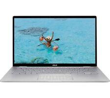 """ASUS ZenBook Flip 14 UM462DA 14"""" Touch 2 en 1 Laptops-ryzen 5 2.1GHz, 8GB De Ram"""