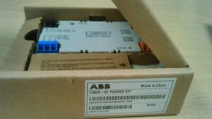 CMOD-01 IO EXPANSION MODULE FOR ACS580 VARIABLE SPEED DRIVES 3AXD50000004420
