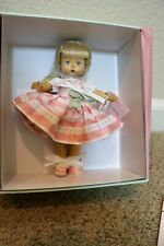 Madame Alexander WOODEN WENDY, Fully Joined Doll, 2003 Limited Edition