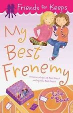 My Best Frenemy (Friends for Keeps)-ExLibrary