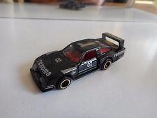 """Tomica Toyota Dome Celica Turbo """"Renoma"""" in Black (made in Japan)"""