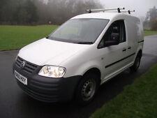 Regular Cab Caddy Commercial Vans & Pickups