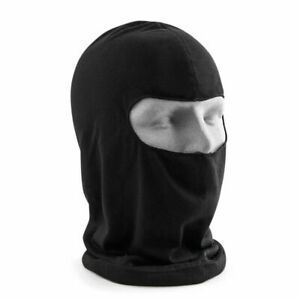 Beechfield Thermal Breathable Balaclava Face Shield Cover Motorbike Light (B225)