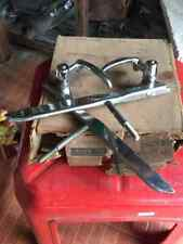 DATSUN 620 Pick up truck Ventilator Channel Frame LH+RH Genuine NOS JAPAN