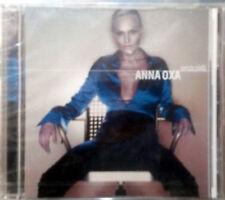 ANNA OXA CHAYANNE SENZA PIETA' CD SEALED