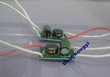 10W Constant Current LED Driver DC12-24V to DC9-12V 900mA High Power LED 10pcs