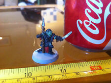 Moria Goblin Shaman Finecast LOTR Lord of the Rings SBG OOP Rare
