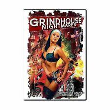 Grindhouse Nightmares DVD Michael Madsen Linnea Quigley Patrick Ber