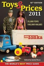 Toys & Prices 2011-ExLibrary