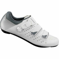 Shimano Mens RP3 (301) Road Cycling Shoes SPD-SL Wide White BNIB  SIZE 40 UK 6.5