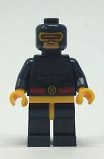 LEGO Super Heroes - Cyclops (76022) - Figur Minifig X-Men Marvel Sentinel 76022