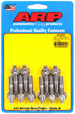 ARP Accessory Stud Kit for M8 X 1.25 X 45mm, broached, 10 pieces Kit #: 400-8023