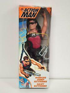 Action Man Bungee Jump Extreme Hasbro 1997