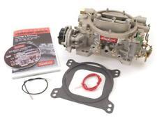 Brand New Edelbrock Marine Performance 1409 Carburetor - Recalibrated for 4.3's!