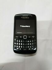 Blackberry Curve 9360 Black Vodafone Network Mobile Phone **Button missing**