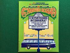 Rivista GAMBERO ROSSO n.16 del 1993 Ed Italiana , berebene cucina/vino