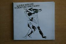 Laura Marling  – A Creature I Don't Know      (Box C277)