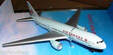 Collectible Souvenir Commercial Airliner Air Canada Boeing 777 New in Box