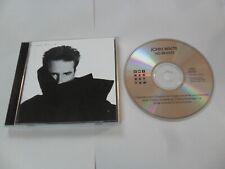 John Waite - No Brakes (CD 1984) USA Pressing